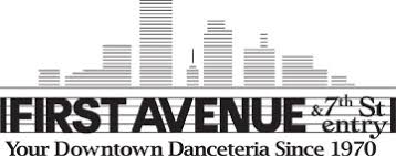 first ave logo